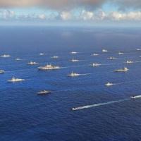 El poder naval en los escenarios del siglo XXI