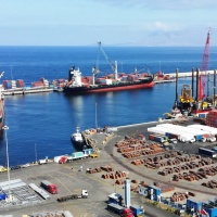 Una política oceánica para Chile, el desarrollo de puertos
