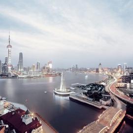 De China, del futuro