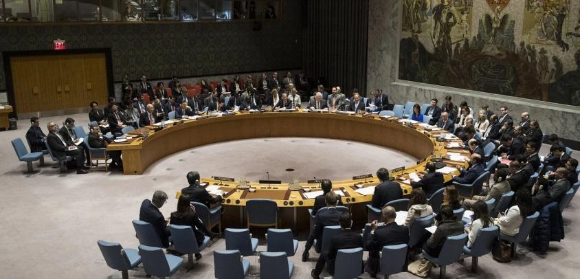 Consejo de Seguridad: reformar o no reformar, esa no es la cuestión