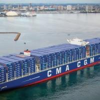 El fin de las economías de escala en la industria naviera mundial