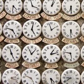 El dilema de la hora