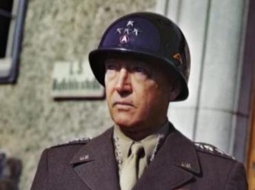 ¿Sería el liderazgo operacional del general George Patton apropiado para la sociedad norteamericana actual?