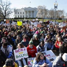 Ahora EE. UU. ¿Se encuentra en peligro el orden social mundial?