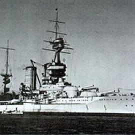 A 85 años del motín naval chileno de 1931