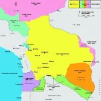 El territorio del litoral de Bolivia, ¿conquista o compra?