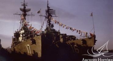 El gran desafío de incorporar dos destructores a la Armada