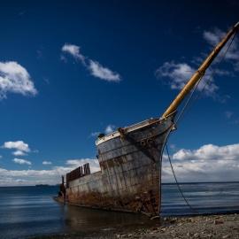 Rescatemos al Lonsdale patrimonio marítimo en peligro