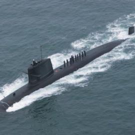 Medio siglo de desafío submarino