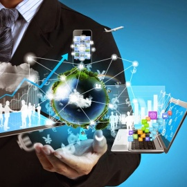 La red de innovación tecnológica de la región de Valparaíso