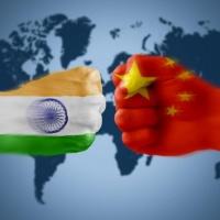 Conflicto India – China en la región de Cachemira