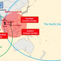 ¿Existen intereses en el área Indo-Pacífico?