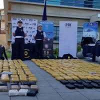 La policía marítima y su rol como auxiliar del Ministerio Público