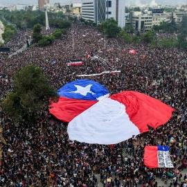 Reflexión sobre la crisis social y cultural de Chile
