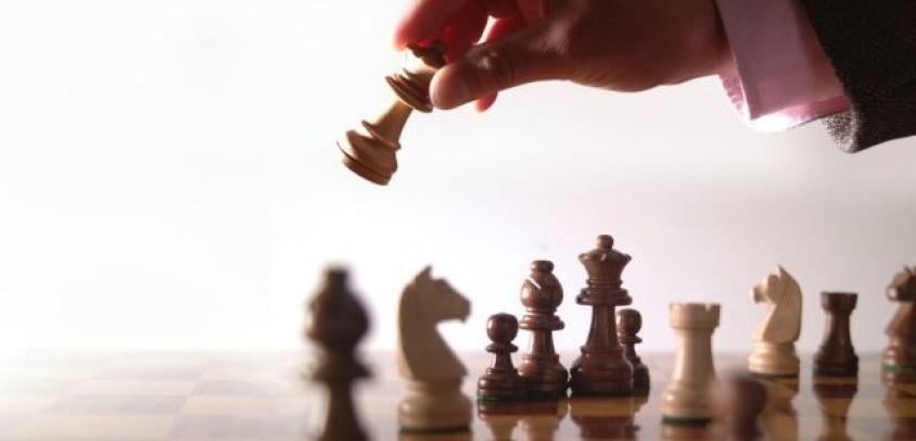 Una visión de hoy para la estrategia de siempre