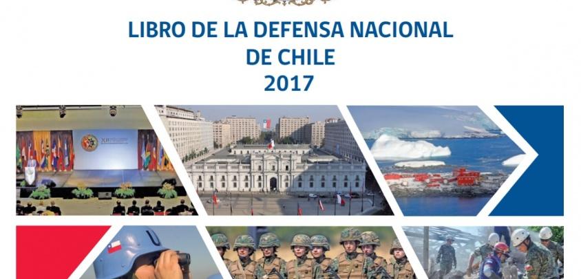 Chile Necesita una Estrategia de Seguridad Nacional