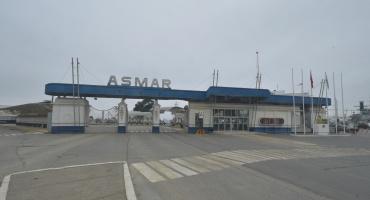 Evolución de la construcción naval en Asmar