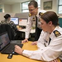 Teletrabajo y uso de la tecnología en el manejo de personal en las fuerzas armadas