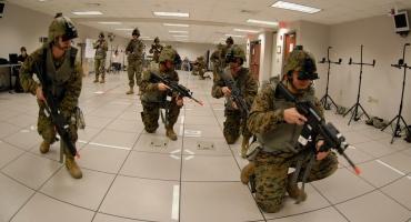 Sistemas de simulación en vivo: un complemento al entrenamiento de combate