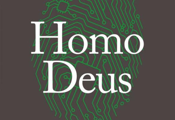 Homo Deus, una Provocadora Historia del Mañana