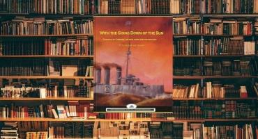 Presentación: With the Going Down of the Sun Cradock of Coronel, His Men, Ships and Technology