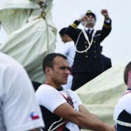 Leadership development in the Chilean Navy
