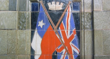 Chilean Navy and Royal Navy: Past, Present and future