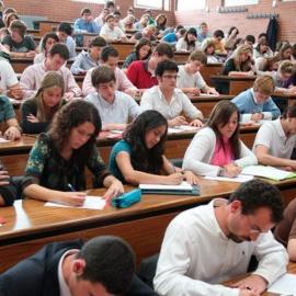 Chile, Universidades y Globalización
