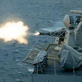 Desarrollo del Poder Naval, un desafío constante