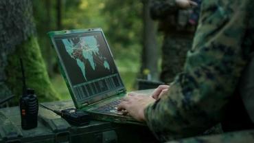 Los algoritmos y la libertad de acción del líder militar
