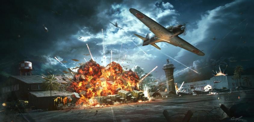 El ataque a Pearl Harbor y sus circunstancias