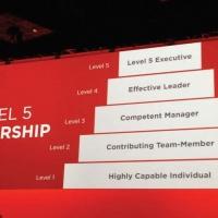 Liderazgo de nivel 5.1: un desafío mayor
