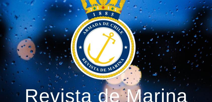 Aniversario 136° de la Revista de Marina