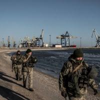 Capacidades de una marina mediana para enfrentar la guerra híbrida en el mar