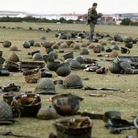 Presentación: Objetivo Exocet. Operaciones británicas secretas en el continente durante la guerra de Malvinas