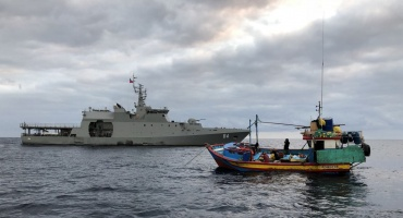 La política oceánica nacional y su programa oceánico