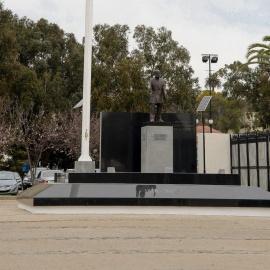El Nuevo Monumento a Arturo Prat