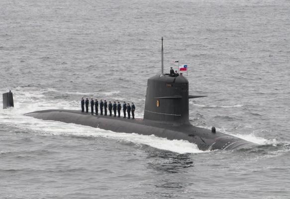 ¿El principio del fin para los submarinos tripulados?