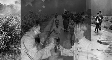 Guerra de Vietnam desde la perspectiva de la influencia ideológica de Mao Tse-Tung