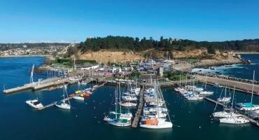 La vela, los intereses marítimos de Chile y el rol de la Armada