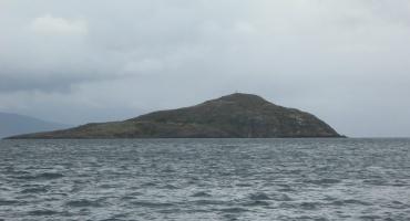 El incidente del islote Snipe y la evolución de la Infantería de Marina