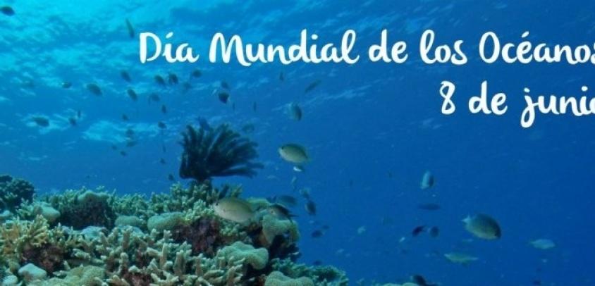 El día mundial de los océanos