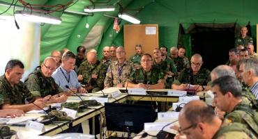 """¿Es relevante la función conjunta """"Información"""" para la guerra en el mar?"""