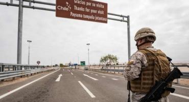 Inmigración ilegal ¿Una posibilidad a considerar en la condición que se encuentra afectando al país?