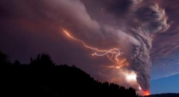 Factores de incertidumbre en el pronóstico de los fenómenos volcánicos y sísmicos