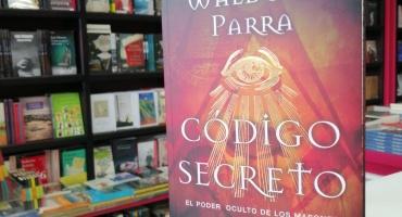 Código secreto. El poder oculto de los masones