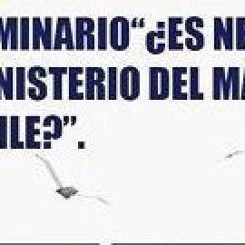 Ministerio del Mar para Chile: ¿Utopía o realidad?