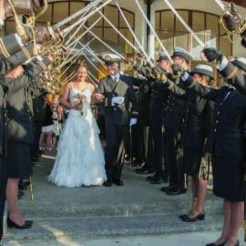 Matrimonio naval