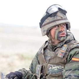 La extensión de la carrera militar en otros países