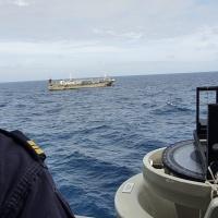 Pesca ilegal china, la gran amenaza para los océanos latinoamericanos